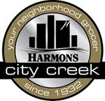 Harmons City Creek