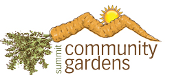 Summit Community Gardens