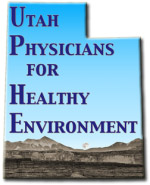 Utah Physicians for Healthy Environment
