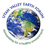 Utah Valley Earth Forum